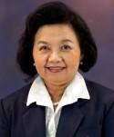 QS-APPLE Academic Committee Asst Prof Dr Chanuantong Tanasugarn